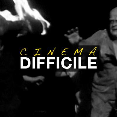 Cinema Difficile III – Zbigniew Rybczyński