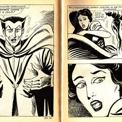 Fumatti III – Zora la vampira