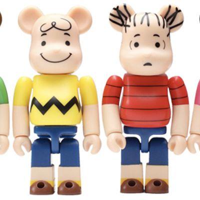 Mille collabo per il compleanno di Snoopy