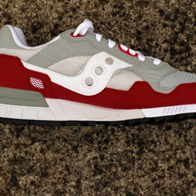 Saucony Shadow 5000 – F/W 2010