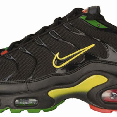 Air Max Tn+ Rasta