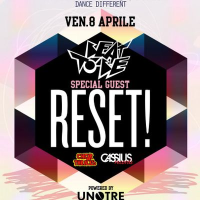Reset! al Beat to Be