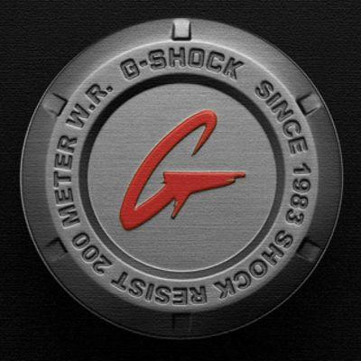 La storia del G-Shock
