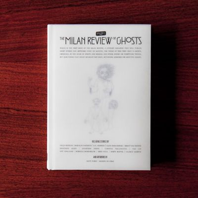 The Milan Review Issue 1 – Ghosts