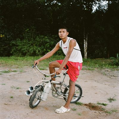 Pimp my bike, Panama edition