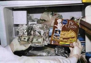 10 imboschi per i contanti unotre part 1345837665000 - Dove nascondere i soldi in casa ...