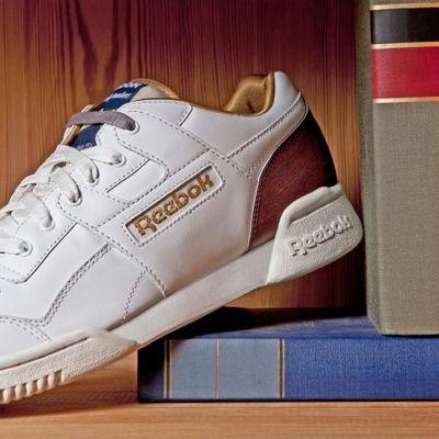 Sneakers76 x Reebok Workout recap