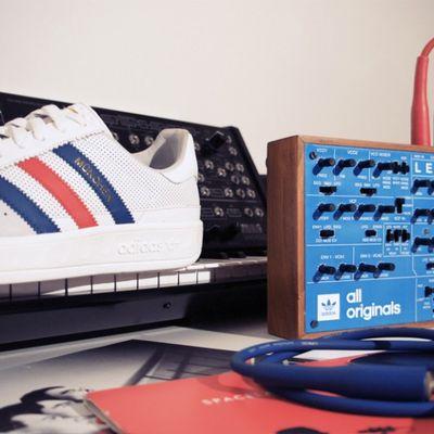 adidas Originals München S/S 2012