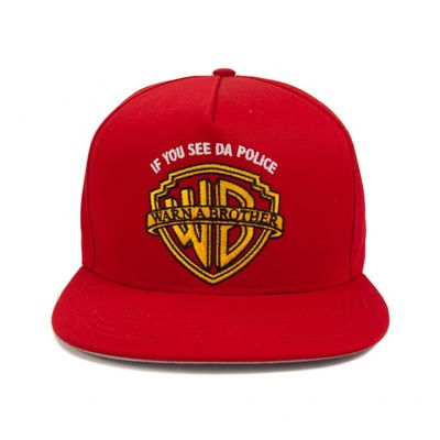 Hall Of Fame Brother Snapback