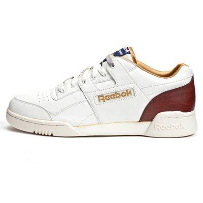 Reebok Workout x Sneakers76