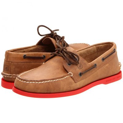 Sperry Top-Sider Suola Neon