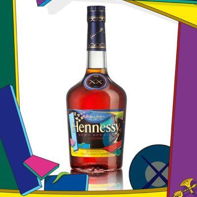 Kaws x Hennessy @ Special Milano