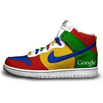 Google Dunks