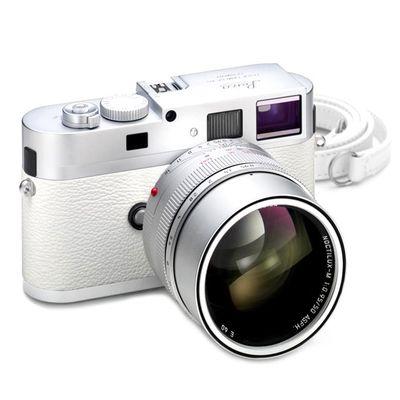 Leica M9-P Bianca