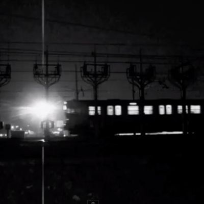"""Black Moon"" Trailer"