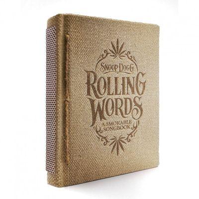 Il libro di Snoop Dogg che si fumano le pagine