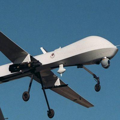 SMS con il drone