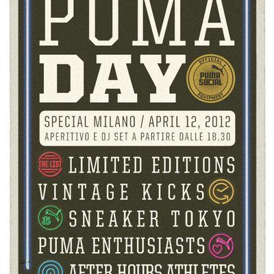Puma Day da Special