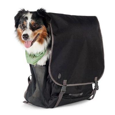 Messenger Bag per cani