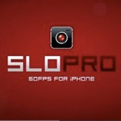 SloPro per iPhone (60fps)