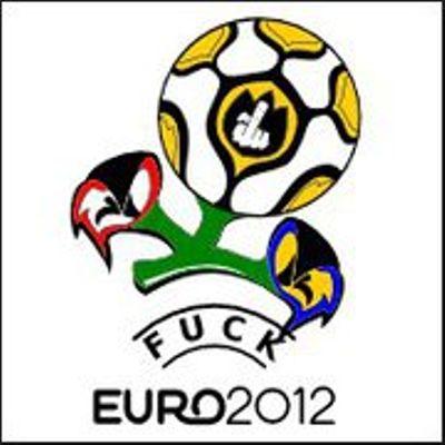 EURO 2012 – Disordini