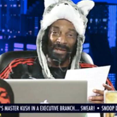 Stile da vendere 29 – Il TG di Snoop e Wiz