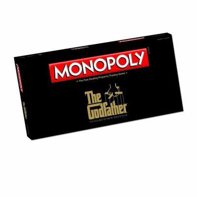 Il Monopoly del Padrino