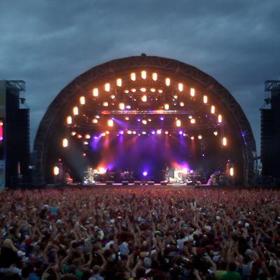 Open Air Festival recap by RomeYork