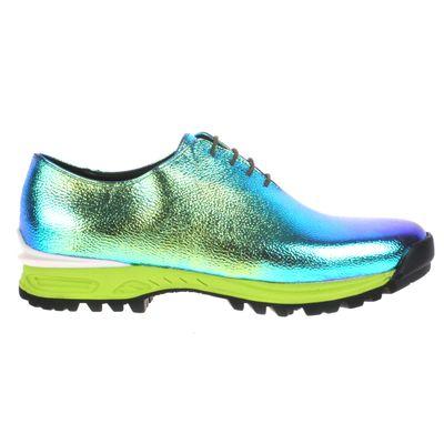 KENZO Neon Sneaker Shoes