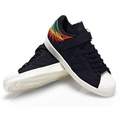 Snoop Lion x adidas