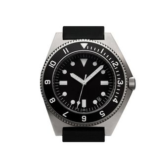 Mk II Type I-A1, Non-Date Paradive Watch