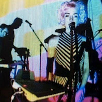 Ultraist – Strange Formula, David Lynch Remix
