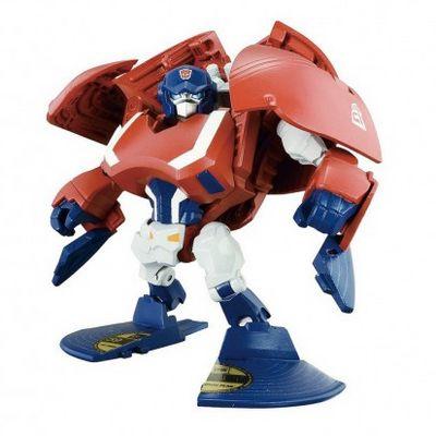 New Era x Tarakomi – Optimus Prime e Megatron