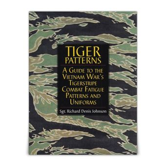 Tiger Patterns, Richard Dennis Johnson