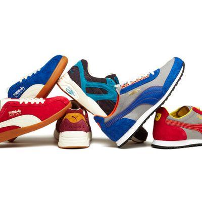 PUMA Shadow Society Launch @ Sneakers76