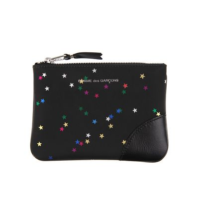 COMME des GARCONS Star Wallet Collection
