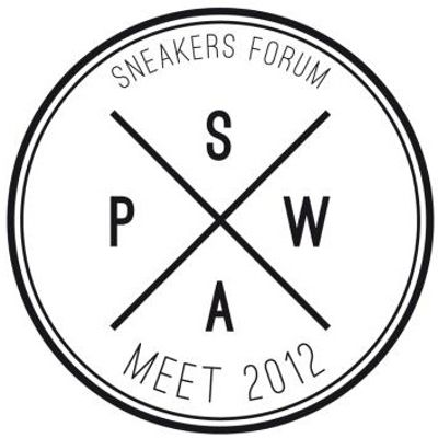 Sneakers Forum Swap Meet 2012