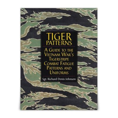 Tiger Patterns, Richard Dennis Johnson