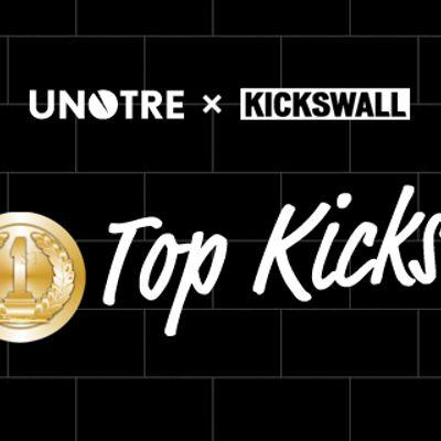 Top Kicks novembre '12