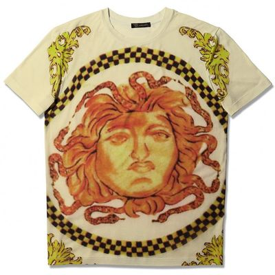 Versace Soho Collection Tees