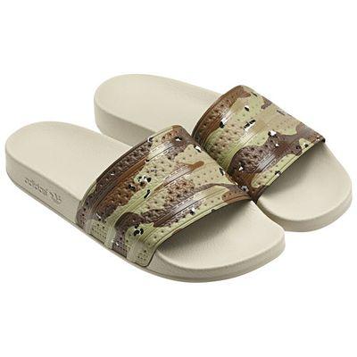 adidas Originals Adilette Desert Camo