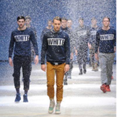 Messaggi subliminali nella moda