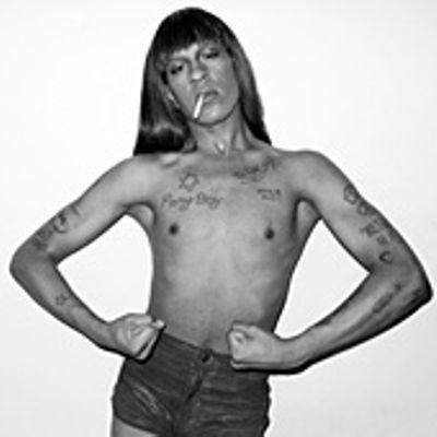 Rap moda: Mykki Blanco, il rapper transgender