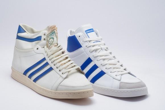 adidas scarpe anni 70