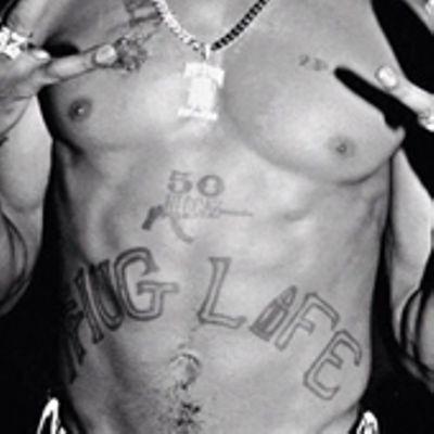 15 tatuaggi di VIPs veramente degni di nota