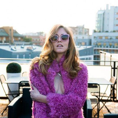 Chiara Ferragni goes hot (era ora eh)