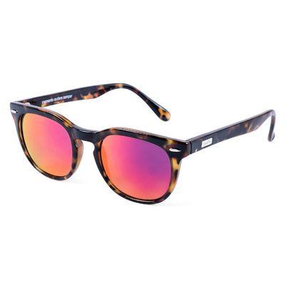 Spektre Sunglasses – Memento Audere Semper – Mirrored Lenses