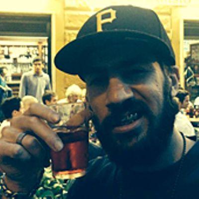 Il Bar San Calisto secondo Mr. P