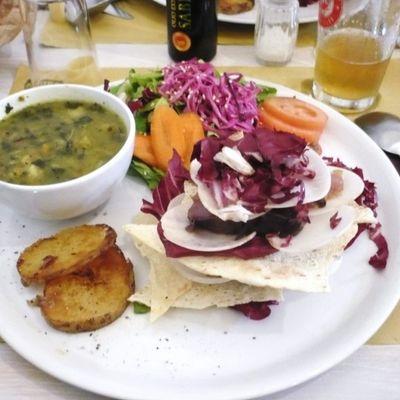 Verde Pistacchio, il ristorante di Lucci Brokenspeakers