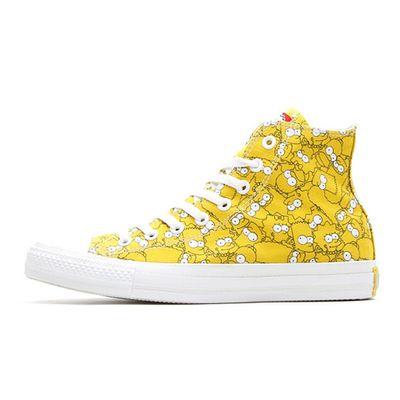 Le Converse dei Simpson